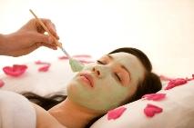 Aromatherapy Mask