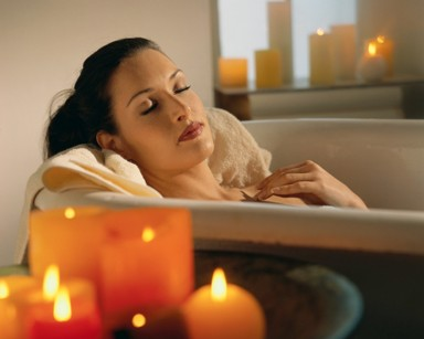 Aromatherapy for Hot Tubs