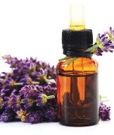 aromatherapy blend essential oil