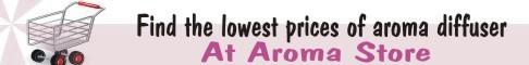 aromatherapy store