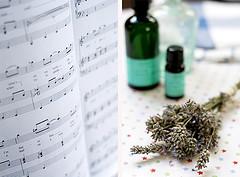 Free Aromatherapy Music