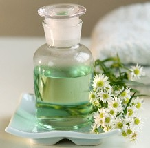 Peppermint Oil Aromatherapy