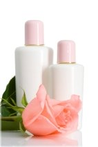 aromatherapy body lotion