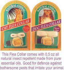 flea collar