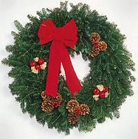 Home Decor Wreath