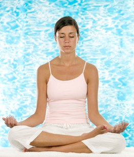 meditation, easy aromatherapy recipes for your mind